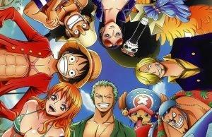 Il finale di One Piece