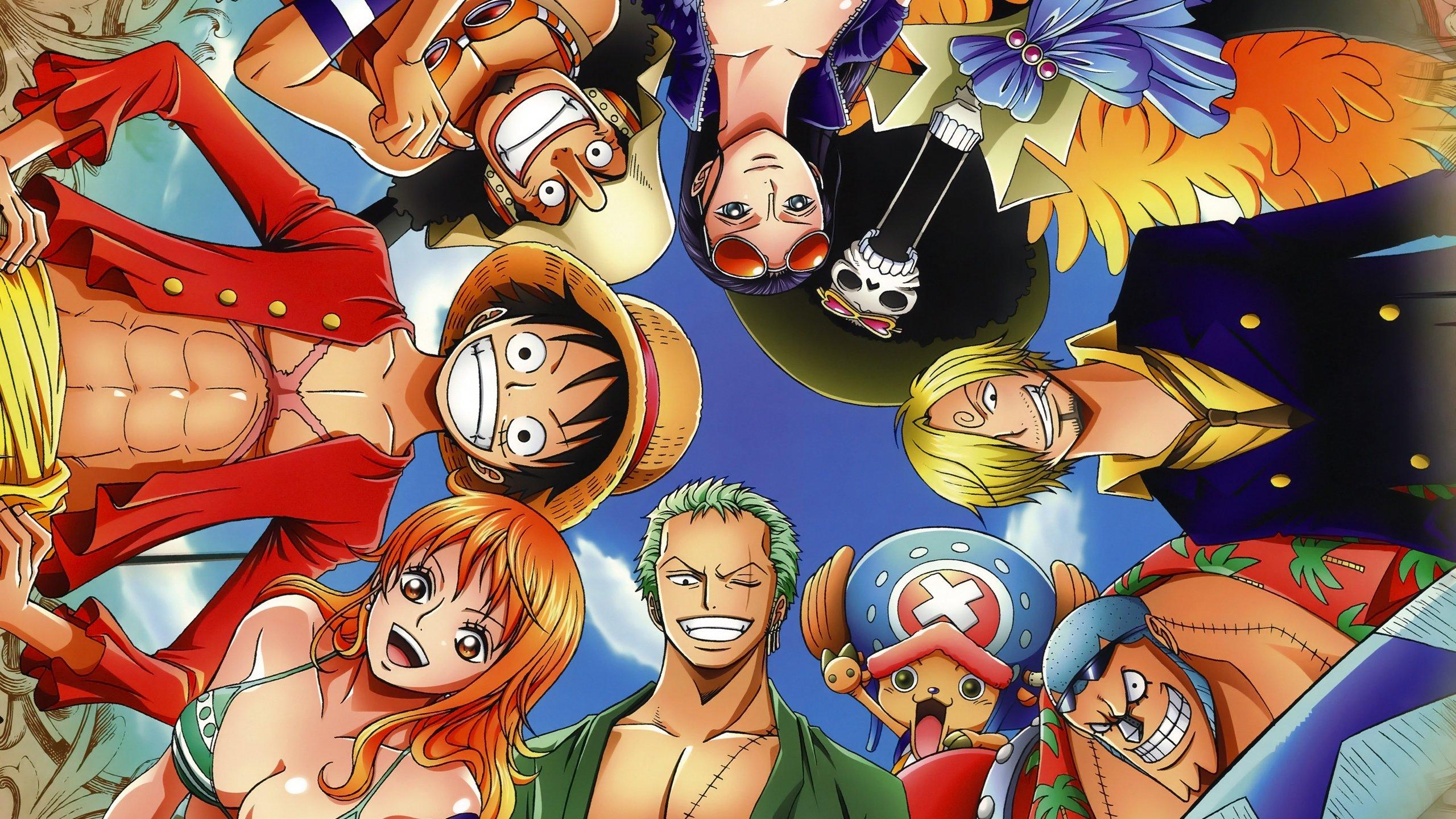 Il finale di One Piece: quanto manca alla fine del manga?