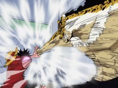 One Piece miglior battle shonen