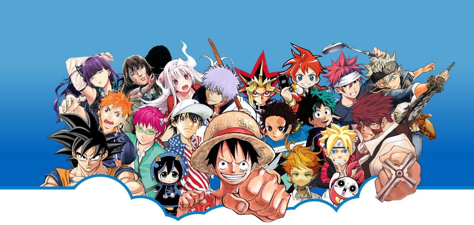 One Piece alla Jump Festa 2018 | One Piece Mania