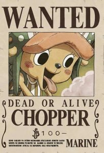 taglia chopper