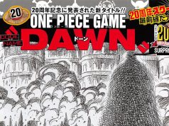 one piece dawn