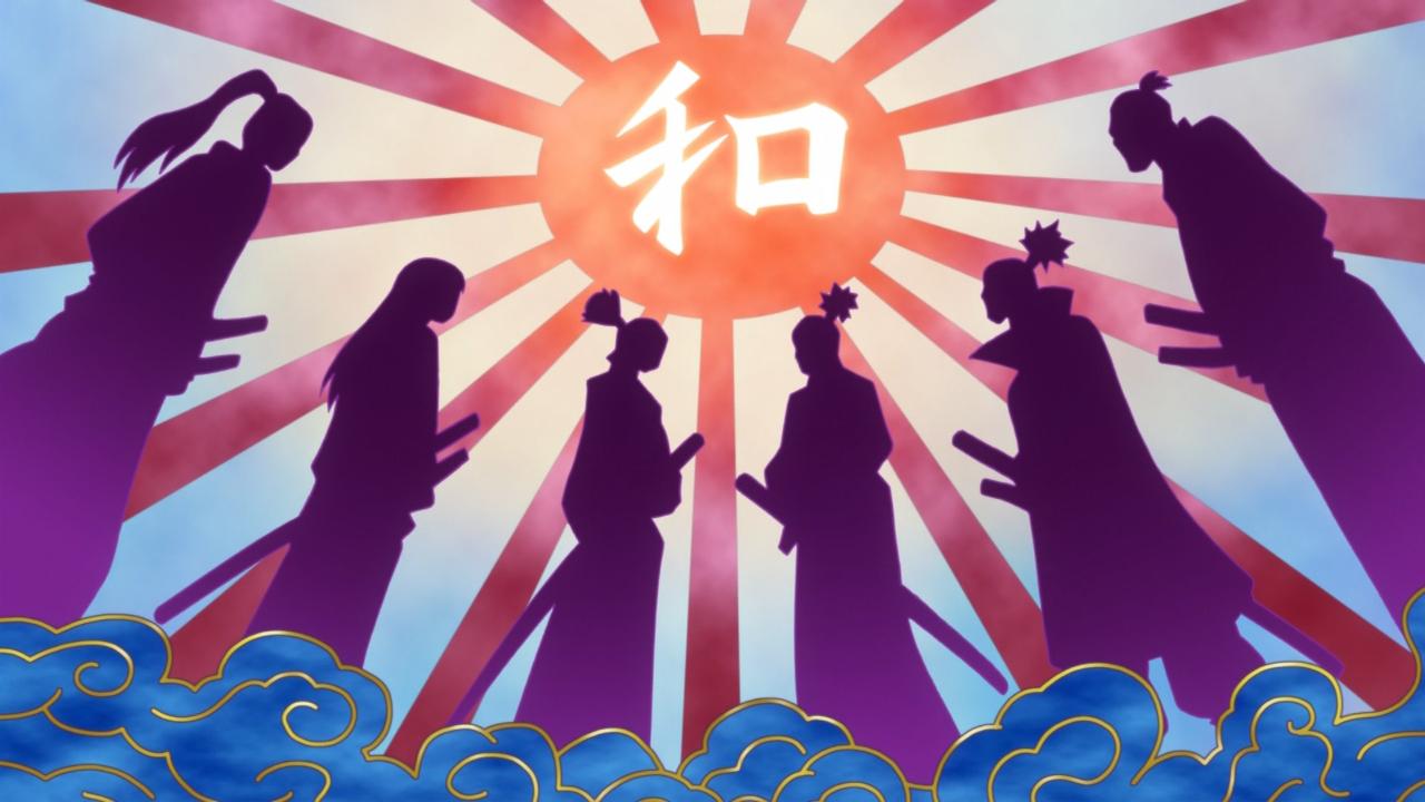 Quanto manca alla saga di Wano? Parola a Oda | One Piece Mania