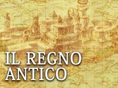 regno antico one piece