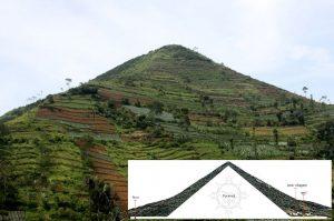 Gunung Padang Indonesia