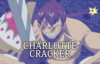 Charlotte Cracker