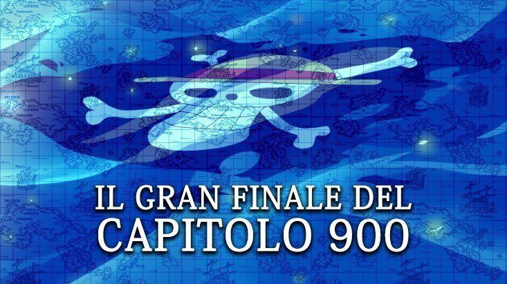 Tra illusione e realtà: il finale del capitolo 900   One Piece Mania