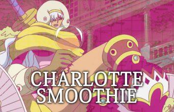 charlotte smoothie