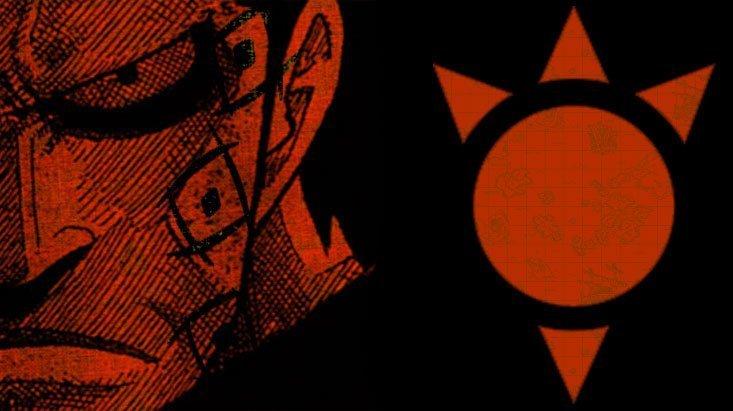 One Piece 904: Armata Rivoluzionaria VS Draghi Celesti