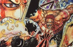 One Piece Volume 89